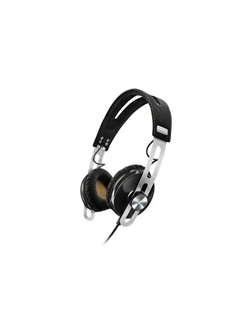 Sennheiser MOMENTUM 2 On-Ear G Samsung Uyumlu Kulak Üstü Kulaklık Siyah